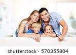 kids. | Shutterstock . vector #570355804