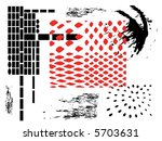 vector abstract background | Shutterstock .eps vector #5703631