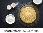 Basic Homemade Cake Or Cookie...