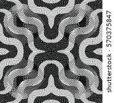 engraving pattern. the... | Shutterstock .eps vector #570375847