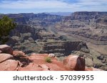 Colorado River West Rim Grand...