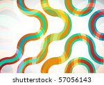 abstract background | Shutterstock .eps vector #57056143