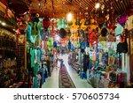 sharm el sheik  egypt   august...   Shutterstock . vector #570605734