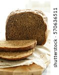Small photo of Brown bread