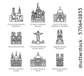 Famous Christian Churches  ...