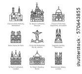 Famous Christian Churches  ...