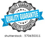 quality guarantee. stamp.... | Shutterstock .eps vector #570650311