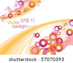 abstract background | Shutterstock .eps vector #57070393