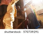 kolkata  india   mar 18  2015 ... | Shutterstock . vector #570739291