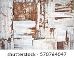 An Abstract Background Image O...