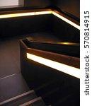 stairs | Shutterstock . vector #570814915