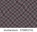digital art abstract pattern.... | Shutterstock . vector #570892741