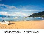 Pouso Da Cajaiba  Beach At...