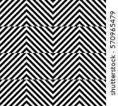 vector seamless pattern.... | Shutterstock .eps vector #570965479