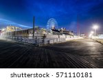 Ocean City  Maryland Pier...