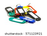 key labels isolated | Shutterstock . vector #571123921