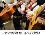 Small photo of Mariachi Musicians