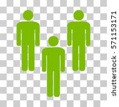 community icon. vector... | Shutterstock .eps vector #571153171