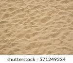 Sand On The Beach Back Ground
