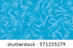 abstract water background... | Shutterstock .eps vector #571255279
