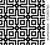 vector seamless pattern....   Shutterstock .eps vector #571301761