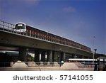 Mass Rapid Transit   Singapore...
