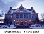 Concord  Legislative Office...