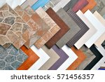 Various Decorative Tiles...