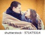 love story | Shutterstock . vector #571475314