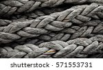 abstract texture of strong... | Shutterstock . vector #571553731