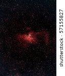 The Eagle Nebula  M16