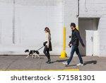 new york  usa   apr 30  2016 ...   Shutterstock . vector #571581301