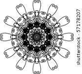 vector design elements | Shutterstock .eps vector #57178207