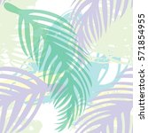 abstract vector creative...   Shutterstock .eps vector #571854955