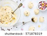 Cooking Easter Cookies With...