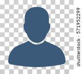 customer icon. vector... | Shutterstock .eps vector #571952299