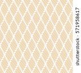 seamless vector abstract... | Shutterstock .eps vector #571958617