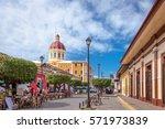 Granada  Nicaragua   January 2...