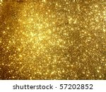 hi res golden grunge background ... | Shutterstock . vector #57202852