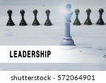 chess with flare and text... | Shutterstock . vector #572064901
