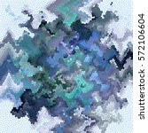 abstract coloring background of ... | Shutterstock . vector #572106604