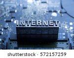 internet www. website design   ....   Shutterstock . vector #572157259