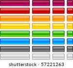 long and short rectangular...   Shutterstock .eps vector #57221263
