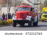Altentreptow   Germany   May 1...