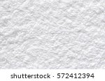 texture white cotton towel... | Shutterstock . vector #572412394