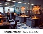 saint petersburg  russia  ... | Shutterstock . vector #572418427