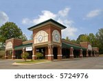 new commercial property | Shutterstock . vector #5724976