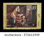 ternopil  ukraine   october 19  ...   Shutterstock . vector #572611939