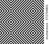 vector seamless pattern.... | Shutterstock .eps vector #572704801