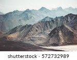 Mountains Landscape Travel...